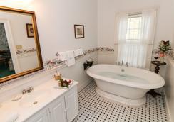 Grafton Inn - Grafton - Bathroom