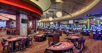 Red Rock Casino, Resort and Spa - לאס וגאס - מסעדה