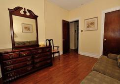 Midwood Suites Brooklyn - Brooklyn - Room amenity