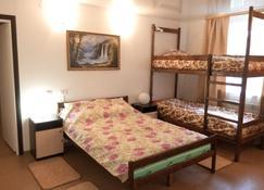 Hostel Khrapovitsky - Vladimir - Bedroom