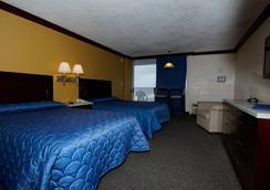 Sands Ocean Club Resort - Myrtle Beach - Bedroom