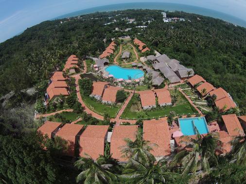Daisy Resort - Phu Quoc - Πισίνα