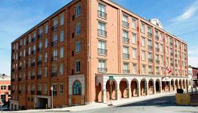 Residence Inn by Marriott Halifax Downtown - Halifax - Building