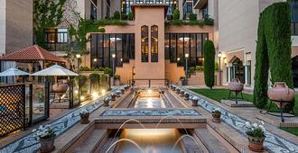 薩萊酒店 - 格拉納達 - 格拉納達 - 室外景