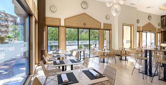 Saray Hotel - Granada - Restaurant
