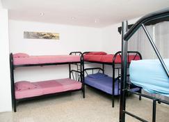 La Hamaca Hostel - San Pedro Sula - Yatak Odası