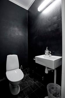 Acco Hostel - Stockholm - Bathroom