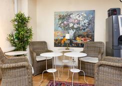 Lodge32 - Hostel - Stockholm - Hành lang