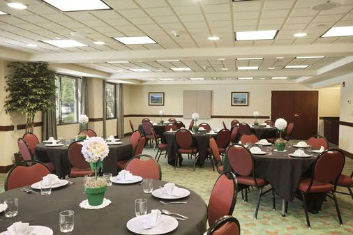 Wingate by Wyndham Lake George - Lake George - Banquet hall