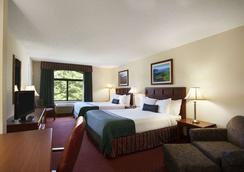 Wingate by Wyndham Lake George - Lake George - Bedroom