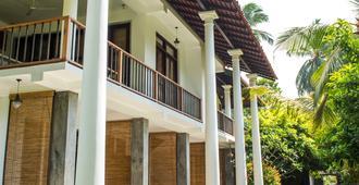 Palm Hill Resorts - Unawatuna - Unawatuna - Building