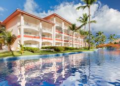 蓬塔卡納殖民大華酒店 - 卡納角 - Punta Cana/朋它坎那 - 建築