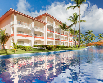 Majestic Colonial - Punta Cana - Punta Cana - Building