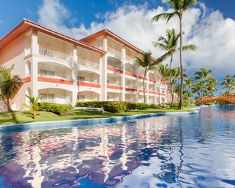 Majestic Colonial - Punta Cana - Punta Cana - Gebäude
