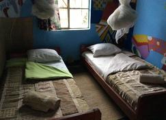 Redrocks Hostel Rwanda - Рухенгери - Спальня