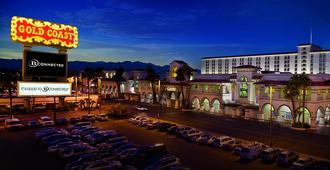 Gold Coast Hotel and Casino - Las Vegas - Gebäude