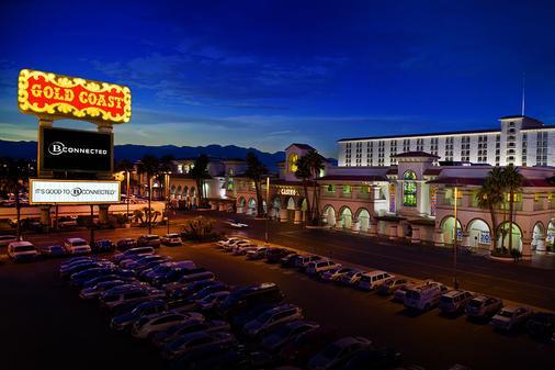 Gold Coast Hotel and Casino - Las Vegas - Building