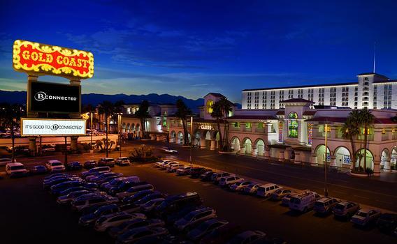 gold coast hotel and casino in vegas