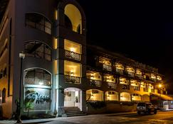 Hotel Blater - Puerto Escondido - Building