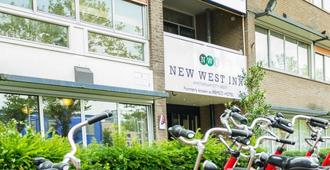 New West Inn Amsterdam - Άμστερνταμ