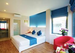 Ping Hanoi Hotel - Hanoi - Bedroom