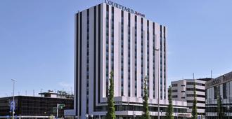 Courtyard by Marriott Amsterdam Arena Atlas - Amsterdam - Building
