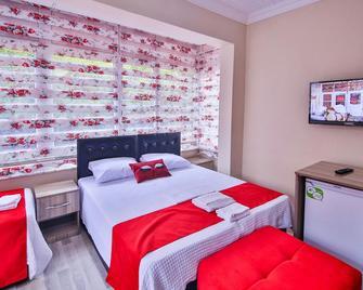 Amasra Kristal Otel - Amasra - Bedroom