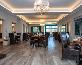 The Links Country Park Hotel - Cromer - Restaurant
