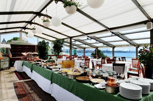 Armada Istanbul Old City Hotel - Κωνσταντινούπολη - Φαγητό