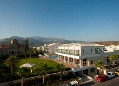 Castello Boutique Resort & Spa - Adults Only - Sisi - Building