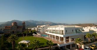 Castello Boutique Resort & Spa - Adults Only - Sisi - Edificio