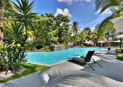 Riande Aeropuerto Hotel & Casino - Panama City - Pool