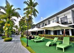 Riande Aeropuerto Hotel & Casino - Panamá - Rakennus