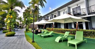 Riande Aeropuerto Hotel & Casino - פנמה סיטי