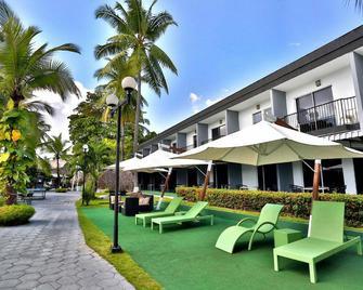 Riande Aeropuerto Hotel & Casino - Panama City - Building