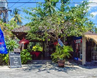 La Bila Dive Resort Amed - Amlapura - Außenansicht