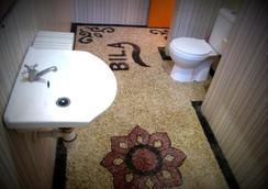 La Bila Dive Resort Amed - Amlapura - Phòng tắm