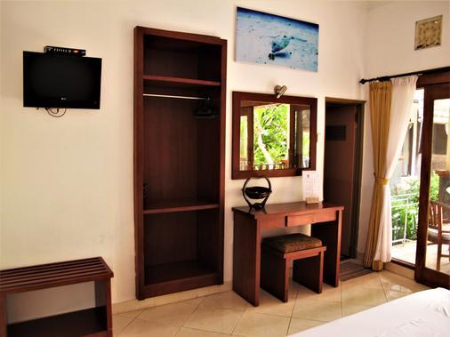 La Bila Dive Resort Amed - Amlapura - Hotel amenity