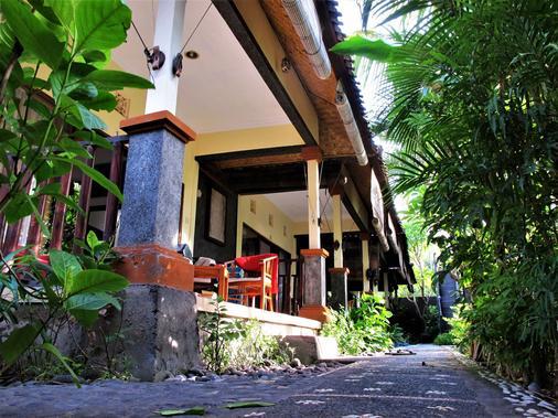 La Bila Dive Resort Amed - Amlapura - Cảnh ngoài trời