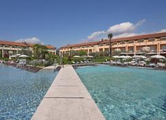 Hotel Caesius Thermae & Spa Resort - Bardolino - Gebäude