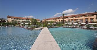 Hotel Caesius Thermae & Spa Resort - Bardolino - Edificio