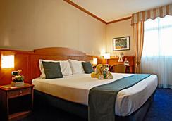 Hotel Caesius Thermae & Spa Resort - Bardolino - Κρεβατοκάμαρα