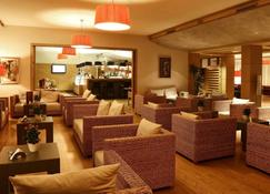 Hotel Caesius Thermae & Spa Resort - Bardolino - Lounge