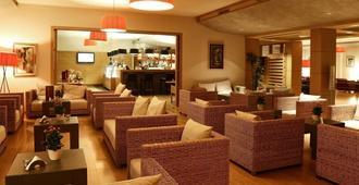 Hotel Caesius Thermae & Spa Resort - ברדולינו - טרקלין