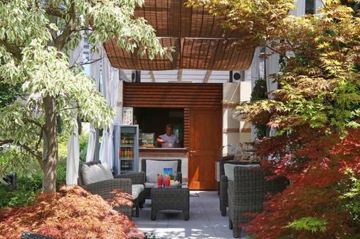 Hotel Caesius Thermae & Spa Resort - Bardolino - Bar