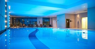 Crowne Plaza Reading East - Reading - Alberca