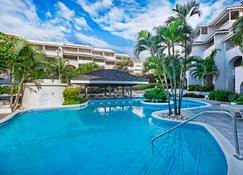 Bougainvillea Barbados - Dover - Pool