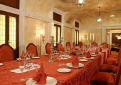 Palazzo Cardinal Cesi - Rooma - Ravintola
