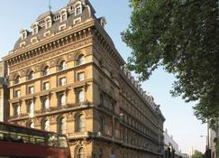London bygning fra 1702