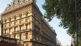 암바 호텔 그로브너 - 런던 - 건물